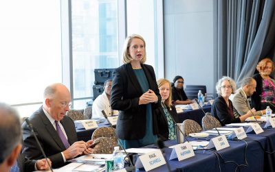 The Institute for Innovation in Prosecution Reimagines the Role of Prosecutors