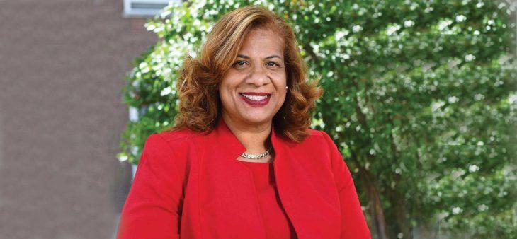 Mayor Shawyn Patterson-Howard